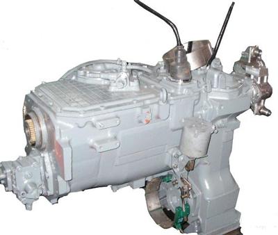т 150к: двигатель, кпп,
