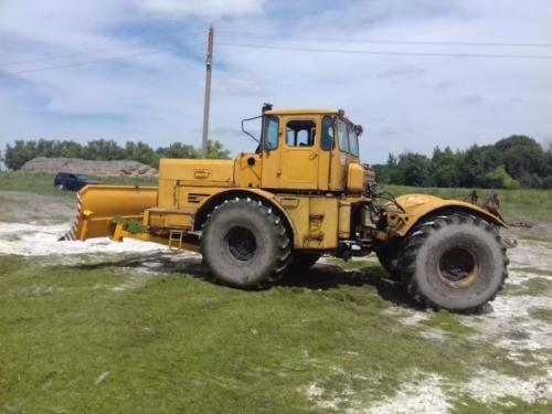 тракторов Кировец (К700, К701, К702, К704, и другие модели