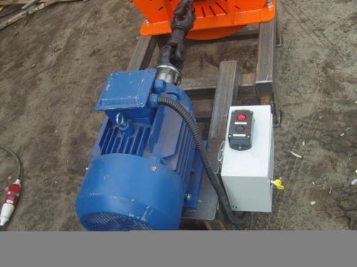 Привод от электродвигателя 15-30 кВт