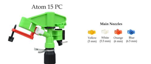ATOM15 PC-3