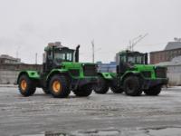 НБО-04 отвал для тракторов Петра К704