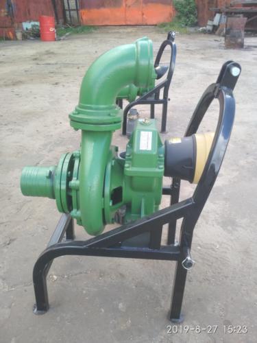 ТКМР-125