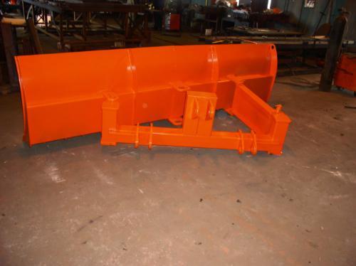 НБО-15П отвал для погрузчика ВМЕ1565
