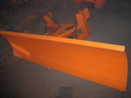 НБО-320 отвал снежный к погрузчику АМКОДОР-320