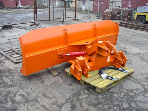 НБО-332В для погрузчика АМКОДОР 332В/333В
