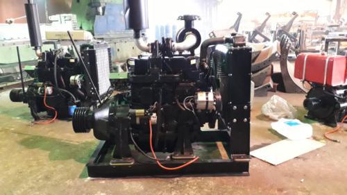 R4108ZP,70KW 2