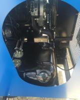 Серия 52; ПРМ250 Прицепная Рубительная Машина с приводом от ДВС дизель 60-90л.с.