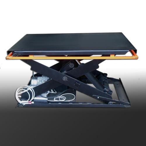 Подъемный стол Альфа-Техник