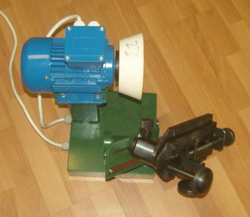 ЗС-1 Заточной станок для фрез и ножей